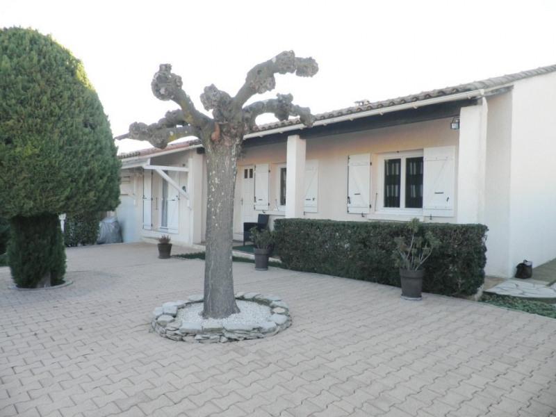 Vente maison / villa Nimes 295000€ - Photo 1