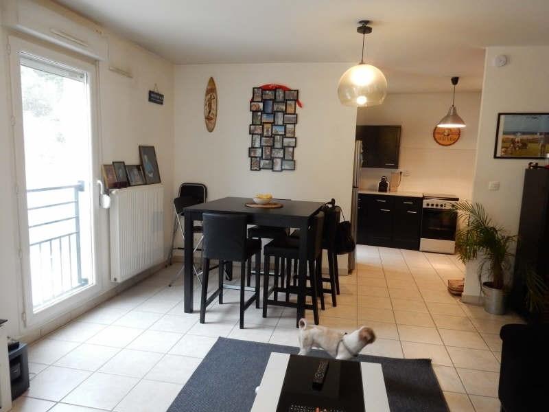Vendita appartamento Vienne 198000€ - Fotografia 1