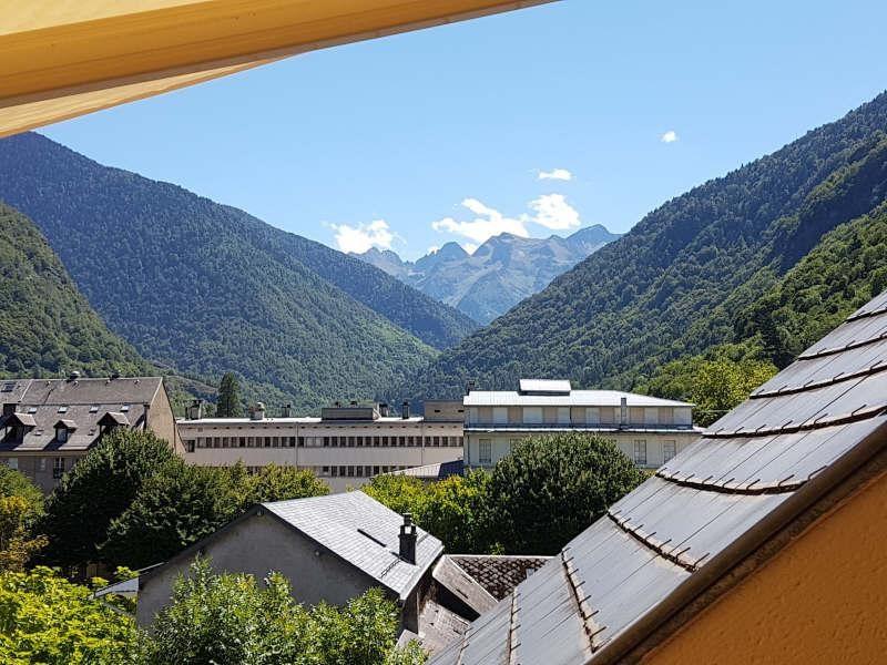 Vente appartement Bagneres de luchon 157500€ - Photo 1