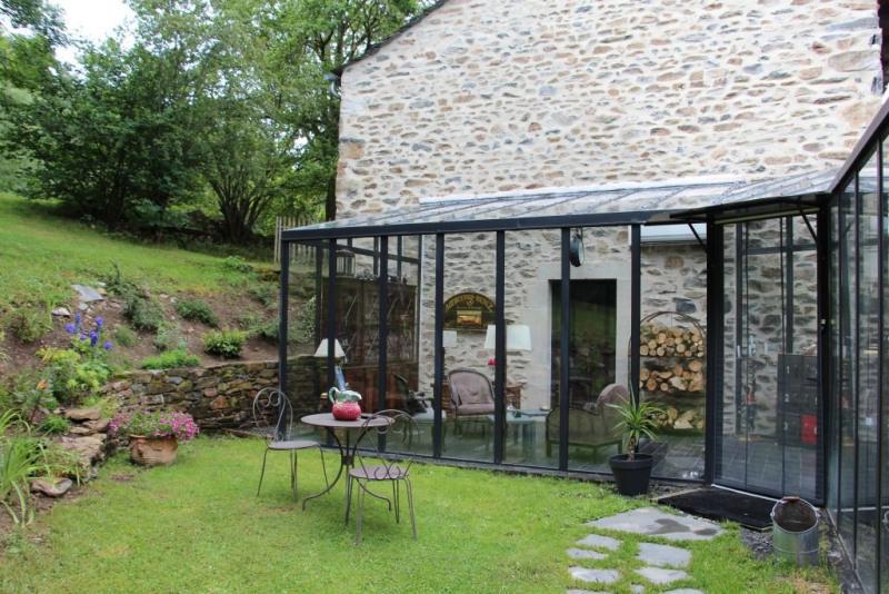 Sale house / villa St hostien 544000€ - Picture 3