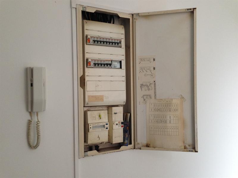Sale apartment Lille 110000€ - Picture 6