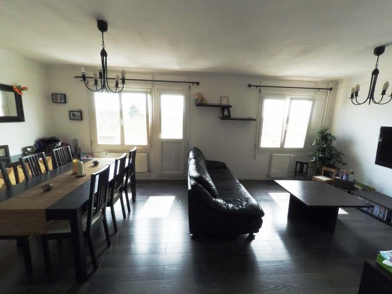 Vente appartement Sartrouville 229900€ - Photo 1