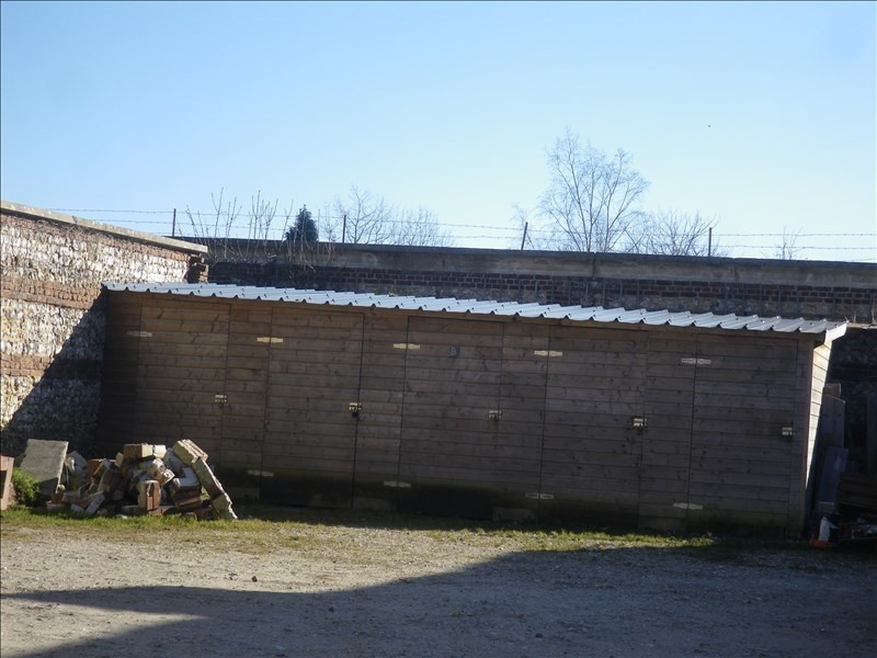 Vente immeuble Fauville en caux 334000€ - Photo 2