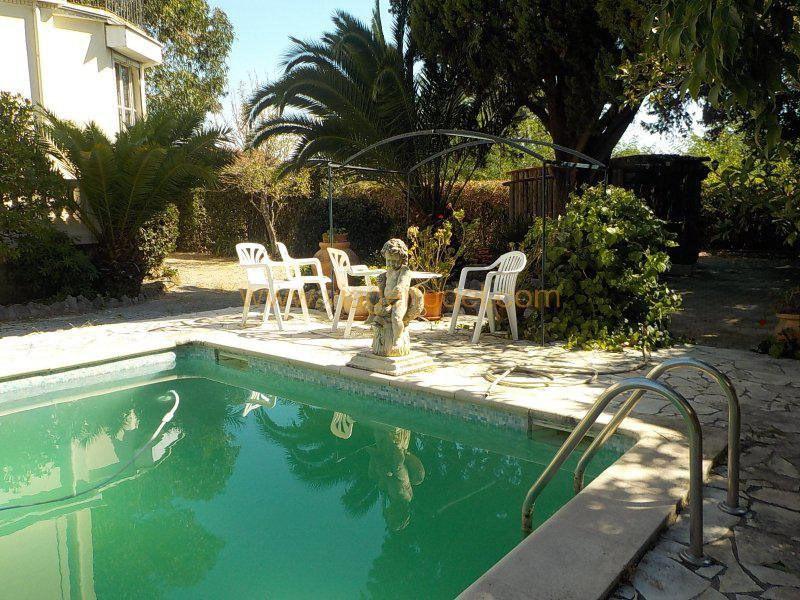 Vendita nell' vitalizio di vita casa Antibes 1930000€ - Fotografia 9