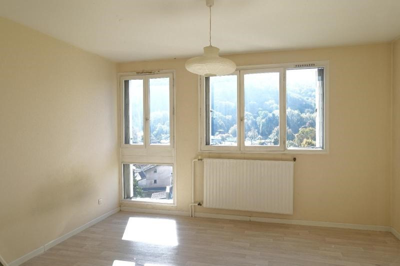Location appartement Echirolles 445€ CC - Photo 1