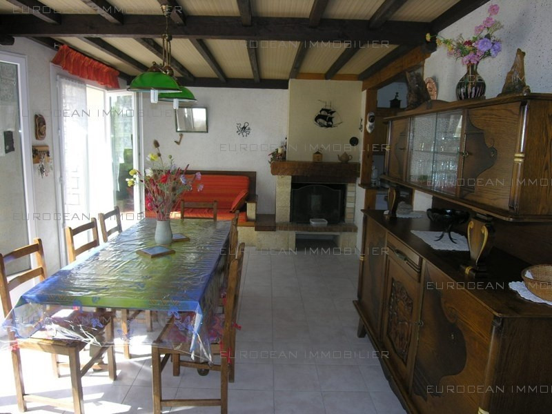 Vacation rental house / villa Lacanau-ocean 675€ - Picture 2