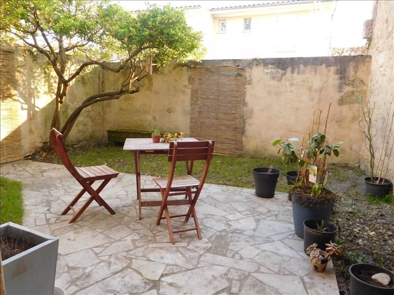 Location maison / villa St andre de cubzac 640€ CC - Photo 1