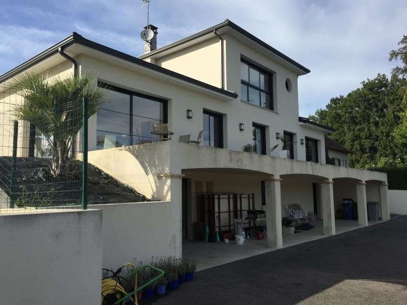 Vente maison / villa Couzeix 468000€ - Photo 2