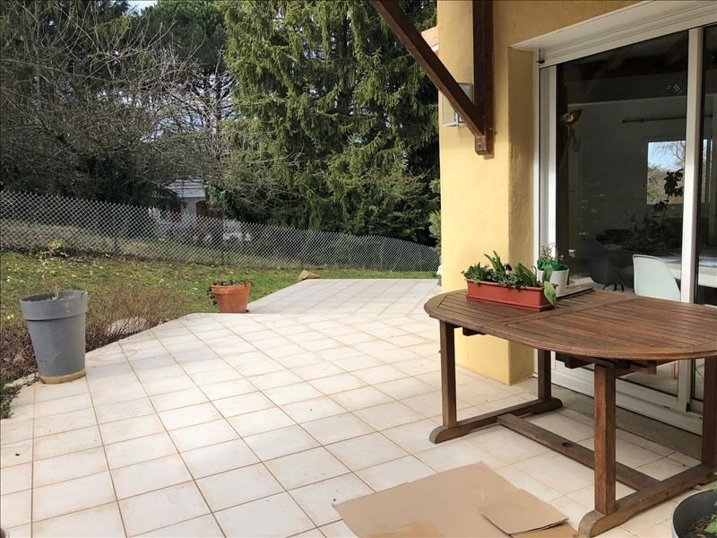 Rental house / villa Vienne 1 380€ CC - Picture 3