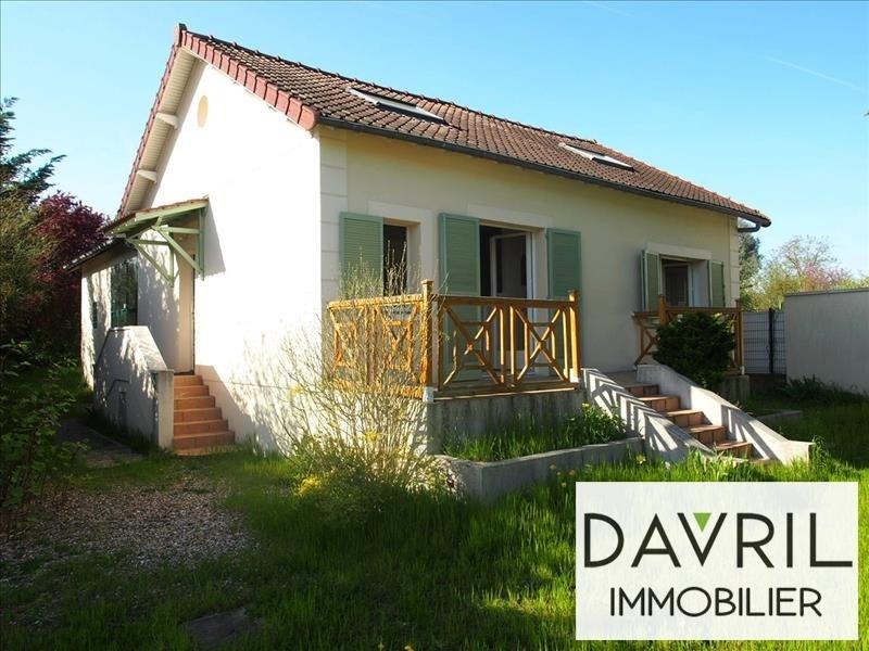 Sale house / villa Andresy 579000€ - Picture 2