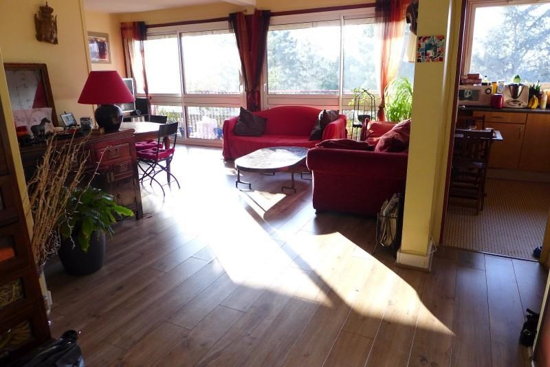 Vente appartement Vaucresson 475 000€ - Photo 1