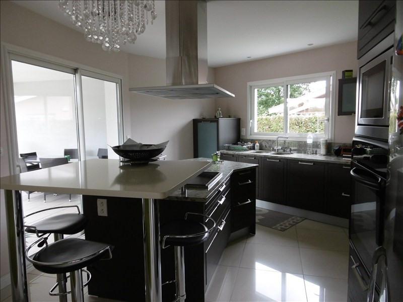 Vente de prestige maison / villa St medard en jalles 931000€ - Photo 7