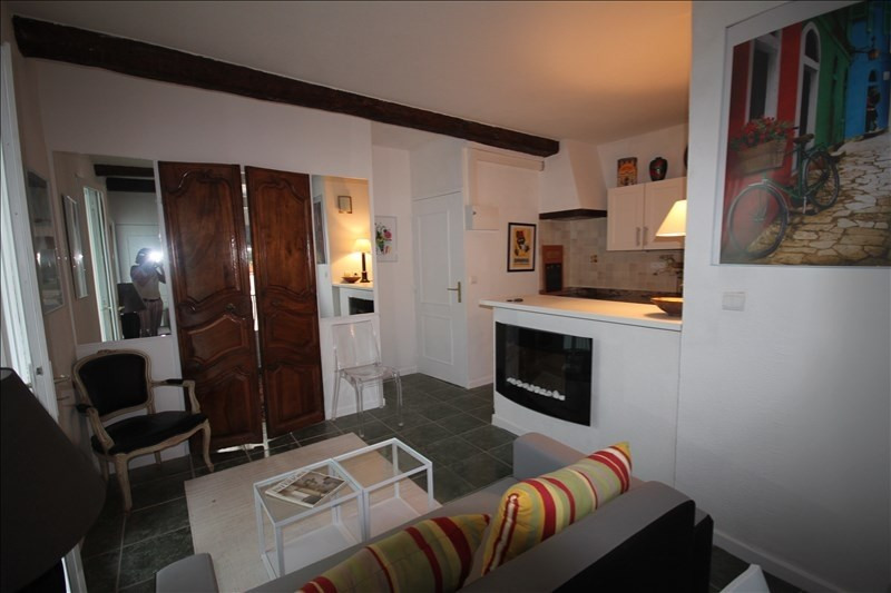 Sale apartment Collioure 175 000€ - Picture 2