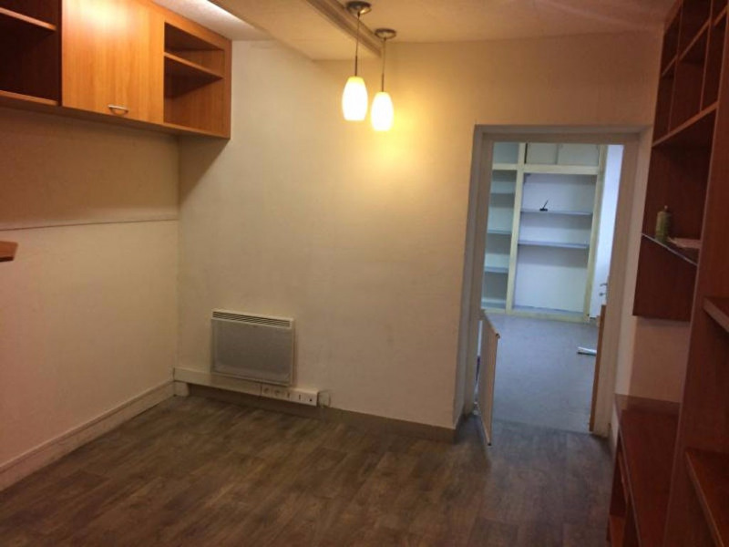 Rental empty room/storage Laval 550€ HC - Picture 3