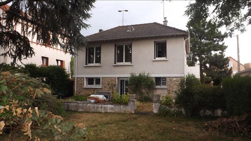 Rental house / villa Meaux 1150€ CC - Picture 1