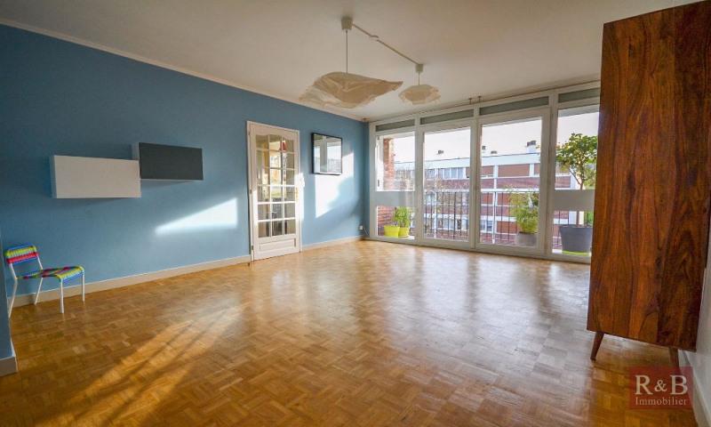 Vente appartement Les clayes sous bois 260000€ - Photo 3