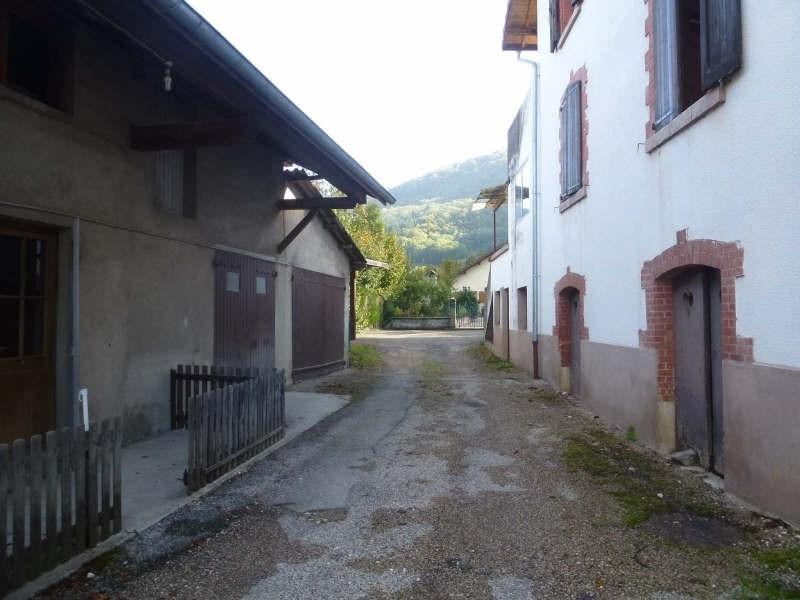 Vente maison / villa St beron 85000€ - Photo 12