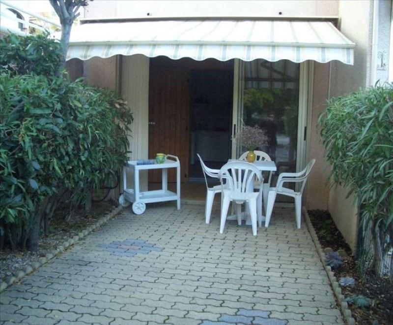 Sale apartment La londe les maures 95000€ - Picture 1