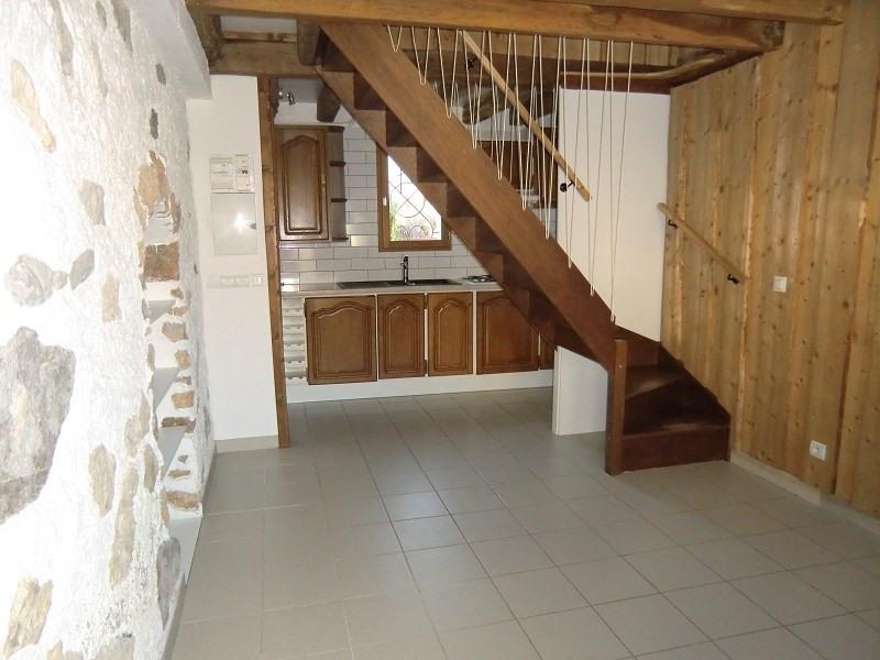 Affitto appartamento Voglans 535€ CC - Fotografia 3