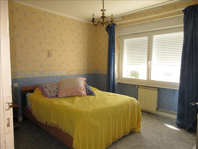 Sale house / villa Esquibien 94500€ - Picture 6
