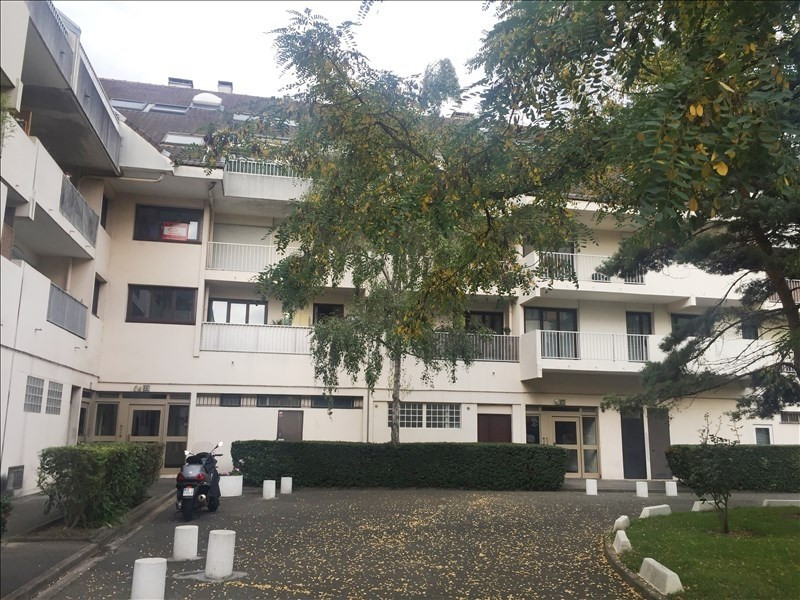 Vente appartement Longjumeau 233 200€ - Photo 1