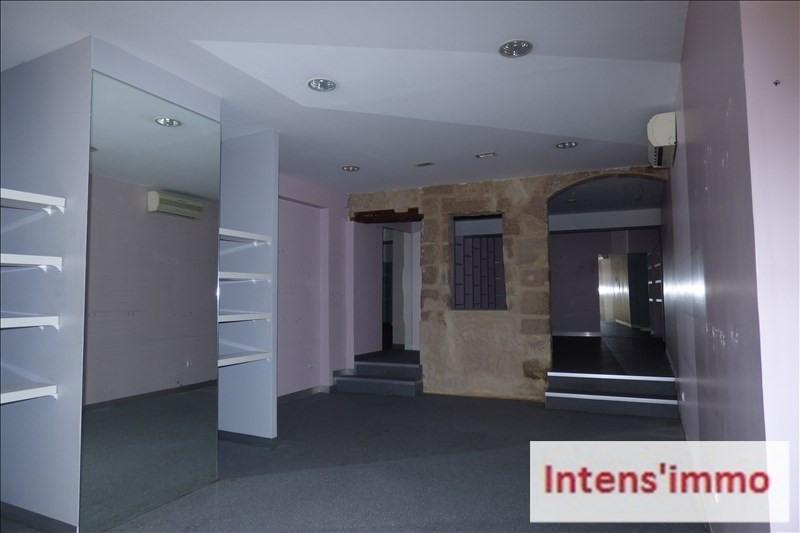 Vente boutique Romans sur isere 98000€ - Photo 2