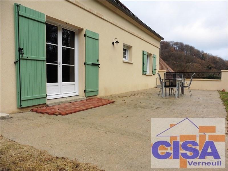 Sale house / villa Cinqueux 325000€ - Picture 12