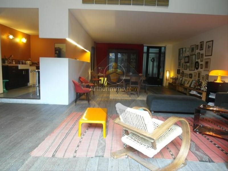 Deluxe sale loft/workshop/open plan Sete 574 000€ - Picture 3