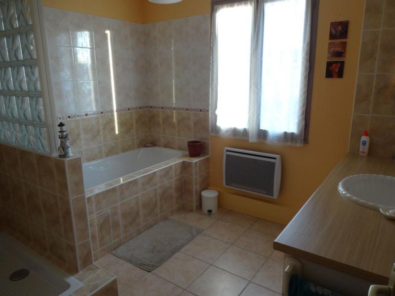 Vente maison / villa Entraigues sur la sorgue 334500€ - Photo 9