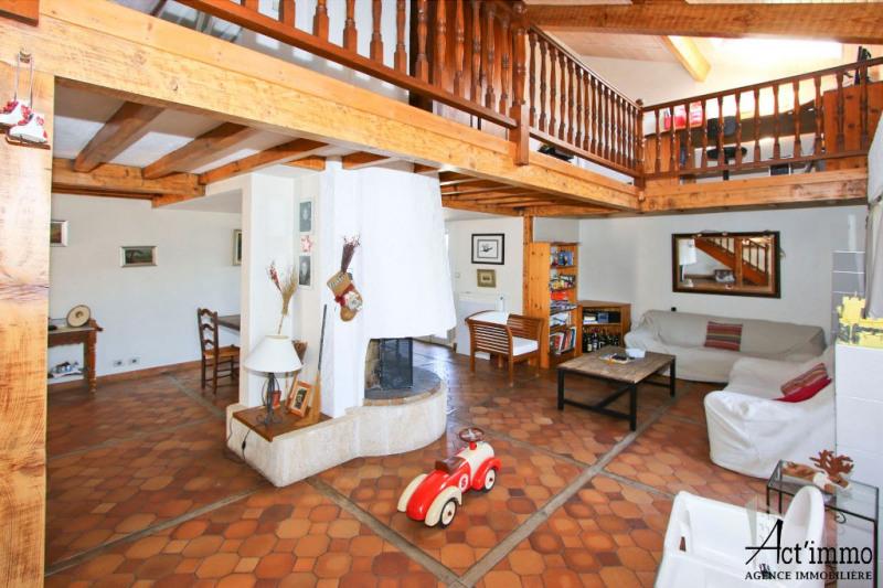 Vente appartement Seyssins 319000€ - Photo 1