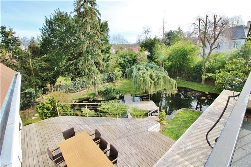 Deluxe sale house / villa Croissy sur seine 1270000€ - Picture 5