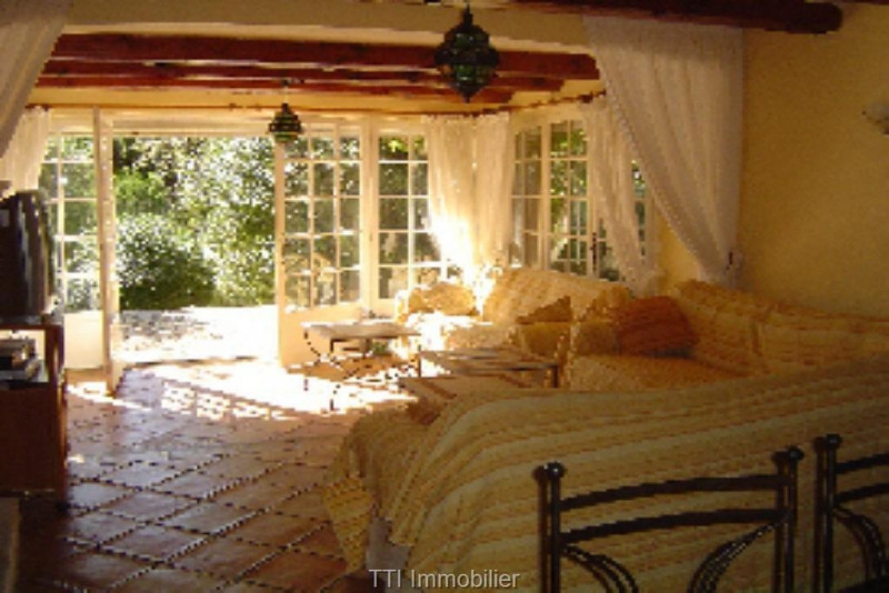 Vente maison / villa Sainte maxime 1265000€ - Photo 18