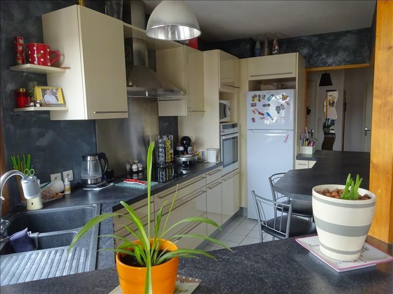 Vendita appartamento St genis laval 139000€ - Fotografia 2