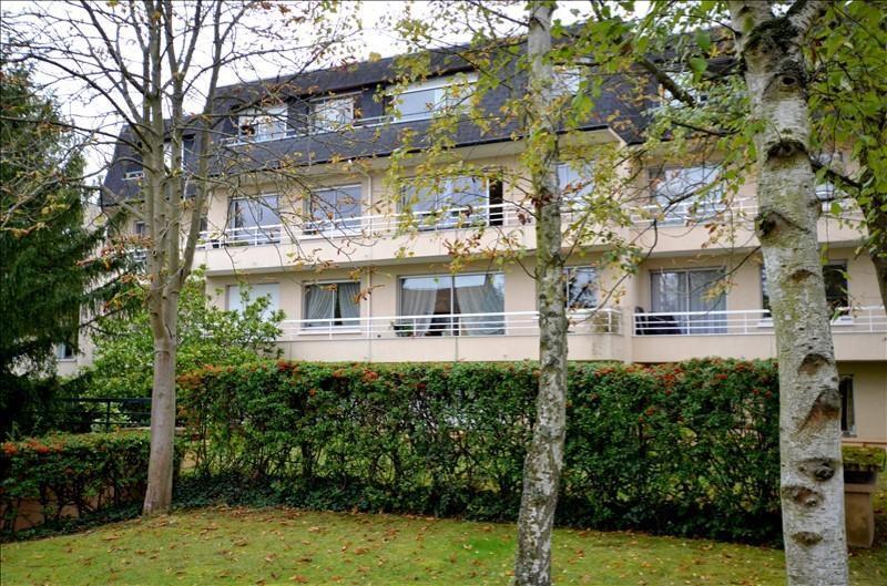 Vente appartement Croissy sur seine 625000€ - Photo 1