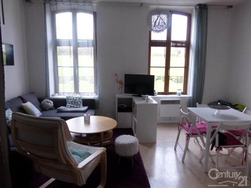 Locação apartamento Caen 445€ CC - Fotografia 3
