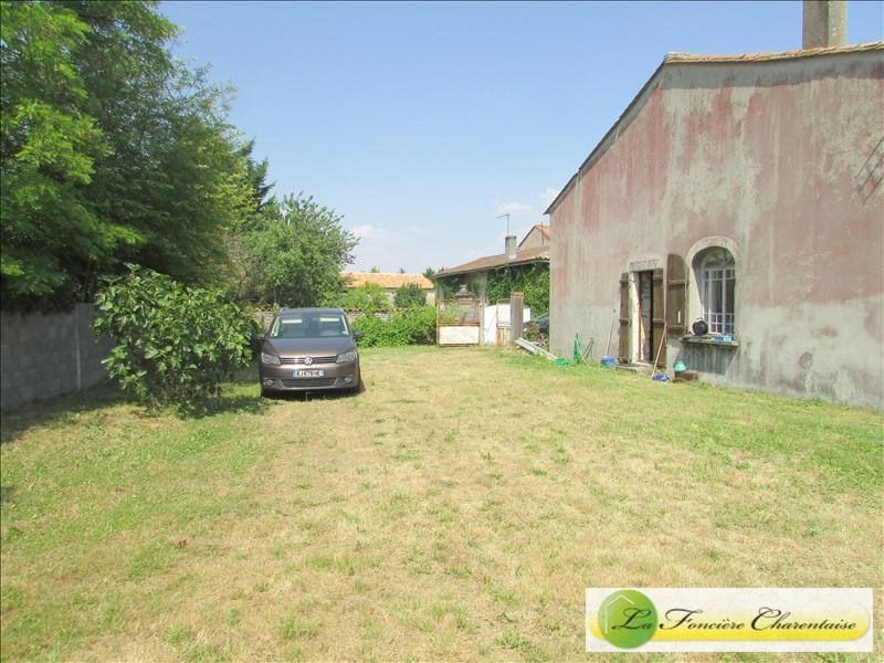 Sale house / villa Verdille 92000€ - Picture 10