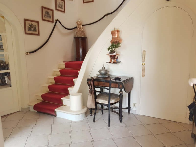 Vente maison / villa Montesson 703500€ - Photo 2