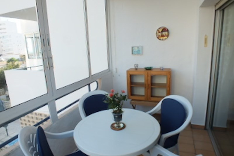 Location vacances appartement Roses santa-margarita 320€ - Photo 5