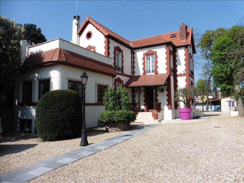 Vente maison / villa Villemomble 625000€ - Photo 1