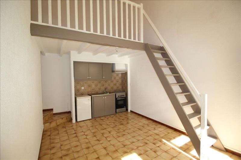 Sale apartment Port vendres 69 500€ - Picture 1