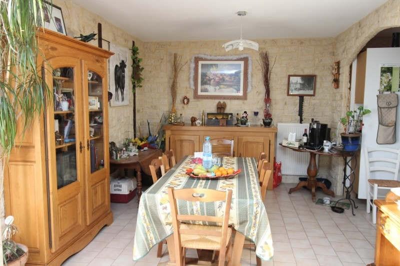 Sale house / villa St chamas 289000€ - Picture 4