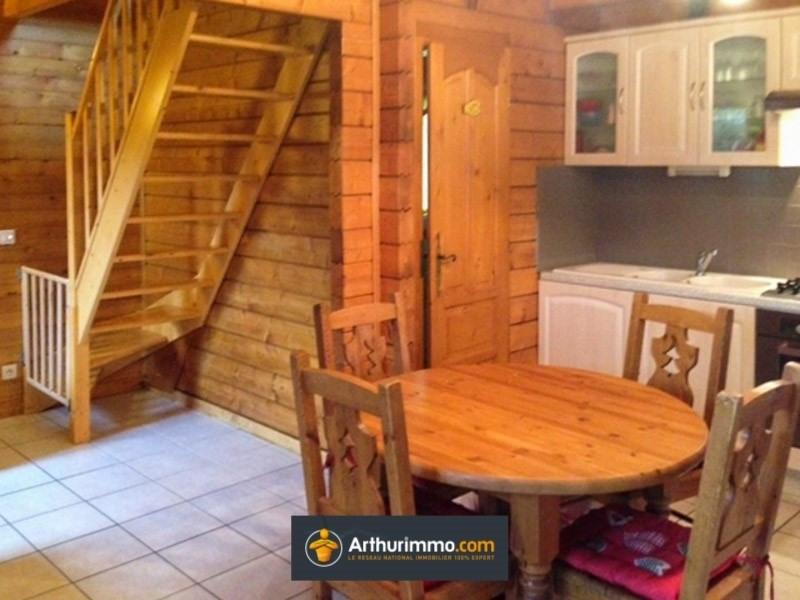 Sale house / villa Belmont tramonet 136500€ - Picture 3