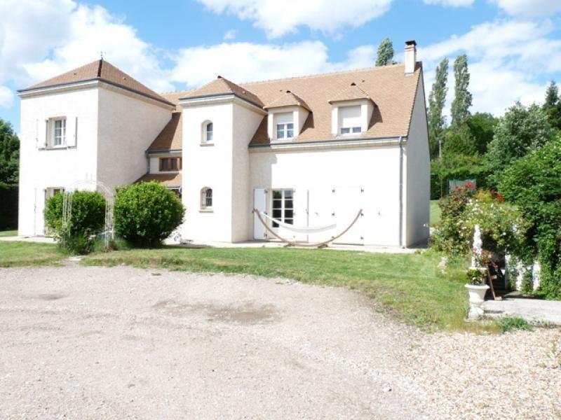 Vente maison / villa Vaux sur seine 719250€ - Photo 1