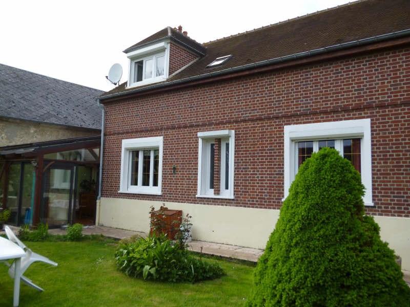 Vente maison / villa Haudivilliers 229000€ - Photo 10