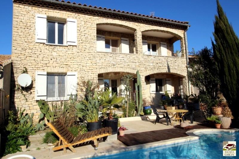 Vente maison / villa Cavaillon 316500€ - Photo 2