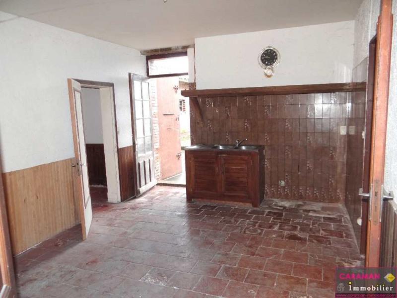 Vente maison / villa Caraman  15 minutes 150000€ - Photo 4