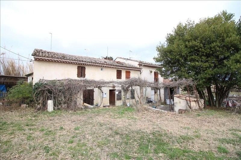 Vendita casa Aubignan 371000€ - Fotografia 1