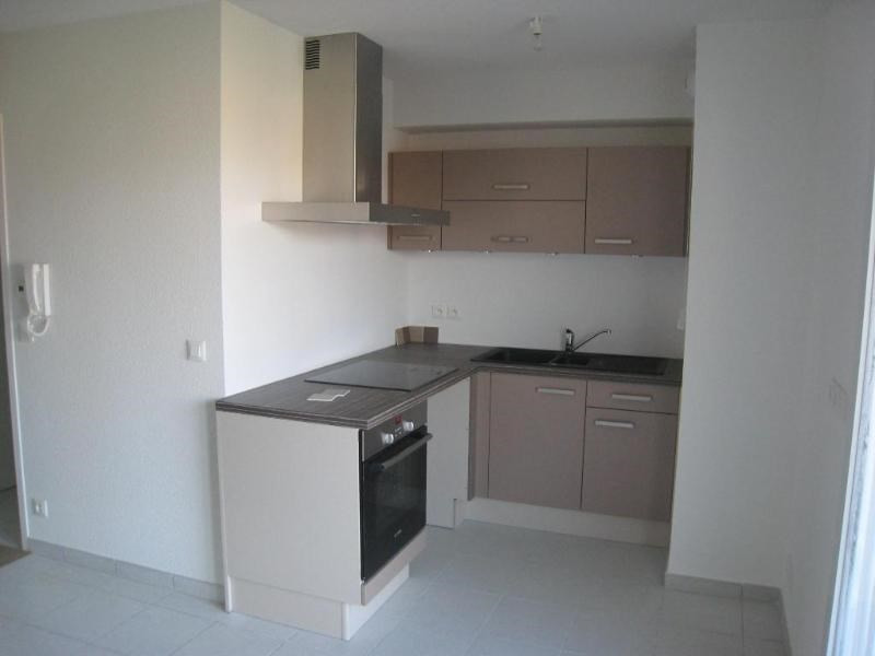 Location appartement Reignier-esery 645€ CC - Photo 1