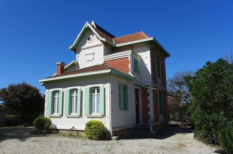 Venta de prestigio  casa Lacanau ocean 759200€ - Fotografía 3