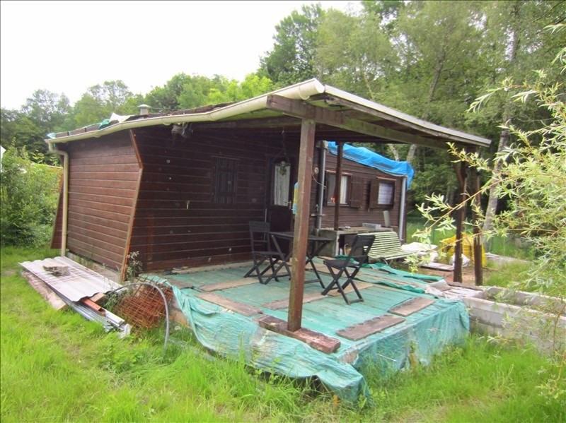 Sale house / villa Sens 28000€ - Picture 1